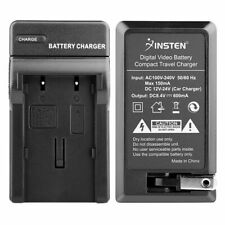 BATTERY CHARGER FOR CANON NB-2LH NB-2L PowerShot G7 G9