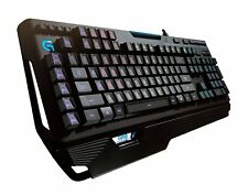 Logitech G910 Orion Spark RGB Mechanical Gaming Keyboard – 9 Programmable Button