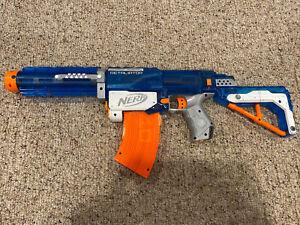NERF N-Strike Retaliator Gun