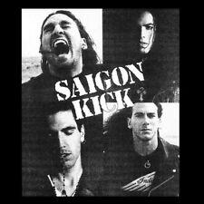 Saigon Kick - Saigon Kick [New CD] Bonus Tracks, With Booklet, Collector's Ed, D
