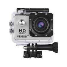 Camara Deportiva de Accion GoPro 1080P HD SDHC Hasta32GB MOV VEMONT Acuática