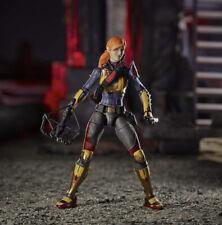 Hasbro GI Joe Classifieds Scarlett 6-Inch Action Figure