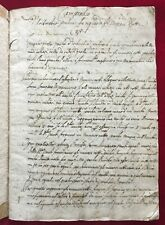 RARE ARITHMETIC COMPENDIUM - HAND WRITTEN in ITALIAN - late-1700s-early-1800s