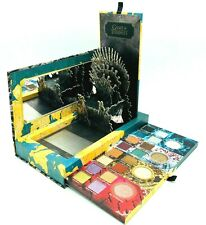 URBAN DECAY Game of Thrones Eyeshadow Palette Limited Edition New in Box