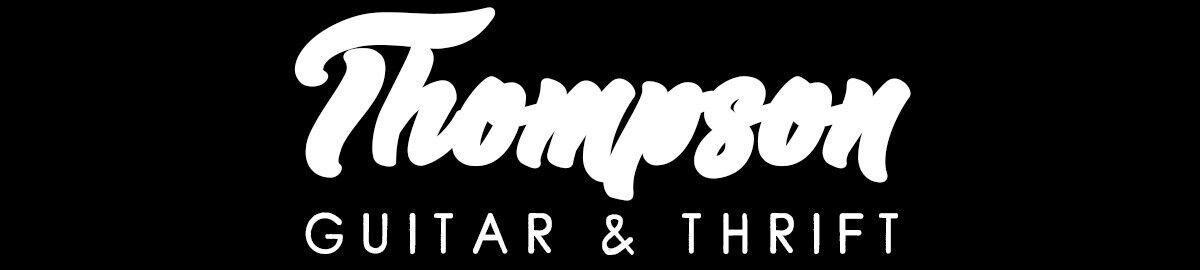 Thompson Guitar Parts