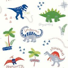 Dino Doodles Wallpaper by Arthouse (667500)