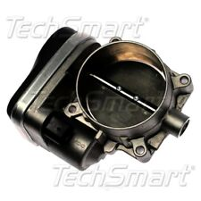 Fuel Injection Throttle Body-Assembly TechSmart S20041