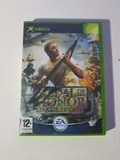 Medal Of Honor Soleil Levant - Xbox