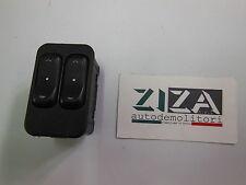 Pulsantiera Tasto Alzavetro Opel Meriva A Astra G 2000 13363201 90561088