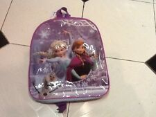 Disney Frozen - Junior Backbag, Brand new with tag