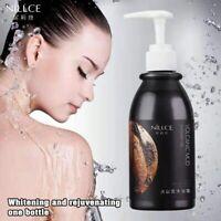 Shower Gel Whitening Cream Deep Clean Skin Moisturizing Body Lotion Exfoliating
