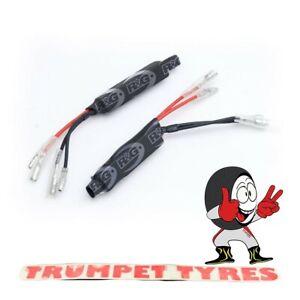 Husaberg TE 250 / te 300 R&G Micro / Mini LED Indicator Resistors RGR0002