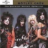 Mötley Crüe - Classic (Parental Advisory, 2009)