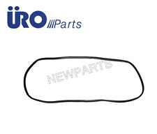 Mercedes W126 300SE URO PARTS Trunk Seal Weatherstrip For Use with Steel Lid