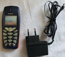 TELEPHONE  PORTABLE VINTAGE NOKIA N°21- 99