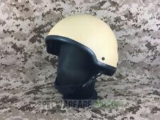 EVI British Army MK7 Replica Helmet (Tan) MK6A EVI-MK7TAN