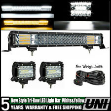 Light Bars For Land Rover Discovery For Sale Ebay