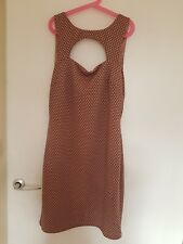 Miss Selfridge Size 12 Dress With Tags