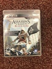 Assasin's Creed 4 Black Flag - PS3 Playstation 3 - Exclusive Content