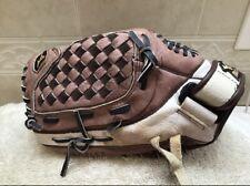 """Mizuno GPP-1151 11.5"""" Youth Baseball Softball Glove Left Hand Throw"""
