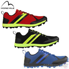 MORE MILE CHEVIOT PACE MENS TRAIL OFF ROAD FELL MUD RUNNING TRAINERS SHOES