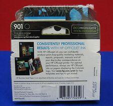 HP / HEWLETT PACKARD 901 / CC653AN OPTION 140,BLACK INK CARTRIDGE