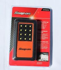 Snap On Tools 12 LED Compact Orange Pocket Light 100 Lumen ECFONELITE