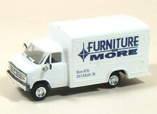 HO 1/87 Trident # 90113 Chevrolet 1-Ton Delivery Van -  Furniture & More
