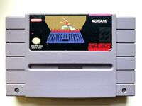 Prince of Persia SUPER NINTENDO SNES GAME Tested Working & AUTHENTIC!