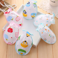 Baby newborn mittens 0-12m cotton gloves NT