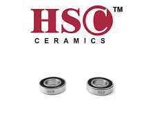 DTSwiss 180 100mm DB center lock and IS Front hub ceramic bearing (2x6802) - HSC