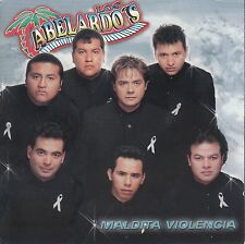 Los Abelardos Maldita Violencia CD No Plastic Seal