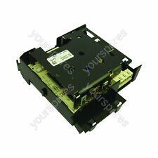 Véritable machine à laver INDESIT chopper PCB (circuit imprimé) et cadre