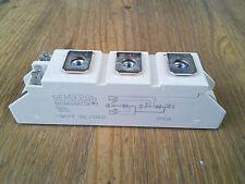 Semikron SKKT92/08 Dual Thyristor Module 95Amps, 800Volts