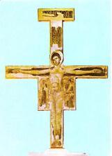 ISOLE TREMITI ( Fg )  -  Santuario S.Maria a Mare - Il Crocifisso ( sec. XII )