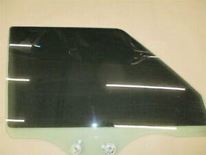 PASSENGER RH Side FRONT Tinted Door Glass Window 4dr 1997-2001 Jeep Cherokee XJ