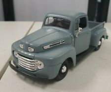 Maisto 1948 Ford F1 Pickup 1/25 Scale Diecast Car Truck
