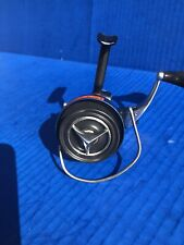 Vintage Old Pal Tomcat 25 Spinning Reel. Made In England