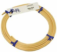 """#9 Spline for 1/4"""" Groove Chair Caning - 6ft Coil#96"""