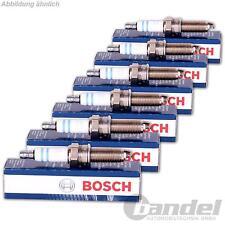6 BOSCH ZÜNDKERZE RENAULT 3.0 V6 MERCEDES 300 320 PORSCHE 928 JAGUARXJ 3.6 FORD