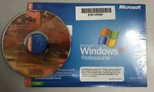 Microsoft Windows XP Operating System Software