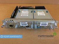 Cisco SM-SRE-910-K9 Services-Ready Module w/ 2x Cisco SM-HDDB-SATA500GB