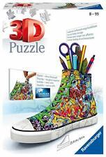 Ravensburger Sneaker Graffiti Style 3d Puzzle 108p