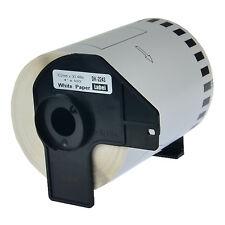 1PK Continuous Paper Label For Brother DK2243 DK-2243 QL-1050 QL-1050N QL-1060N