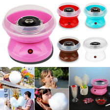 DIY 450W Electric Candy Floss Maker Home Kids Party Gift Cotton Sugar Machine
