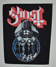 Ghost papà Warriors-Back Patch - 30 CM x 36,3 cm - 164655