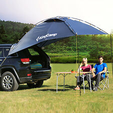 Kingcamp SUV Shelter Truck Car Tent Trailer Awning Rooftop Camper Outdoor Canopy