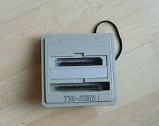 Tri Star SNES-NES y Famicom adaptador PAL B versión tristar Nintendo SNES