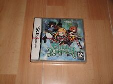 Juego Nintendo DS Etrian Odyssey NDS 3129740