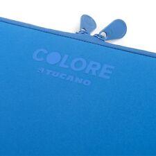 bolsillo de cubierta de la manga Tucano Second Skin Colore cuadernos 11.6 -12.5,